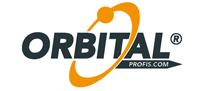 Orbitalprofis Logo